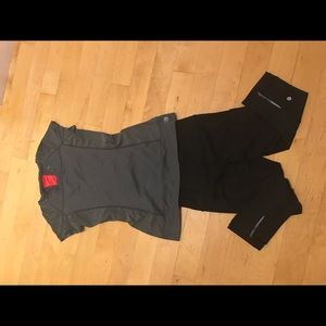 Mpg workout top new without tags S